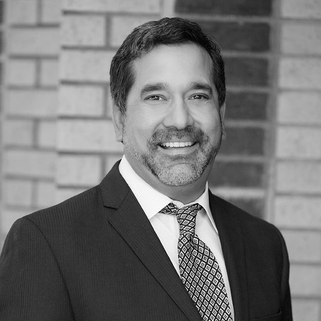 HomePro president JC Gonzalez