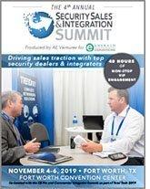Security Sales Summit