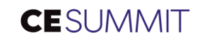 CE Summit Logo