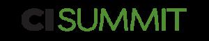 CI Summit Logo